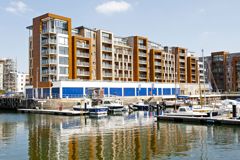 Dockside, Portishead